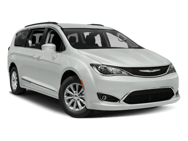 New Chrysler Pacifica Limited | Heated and Ventilated Seats | DVD Theatre Group | 360 Camera