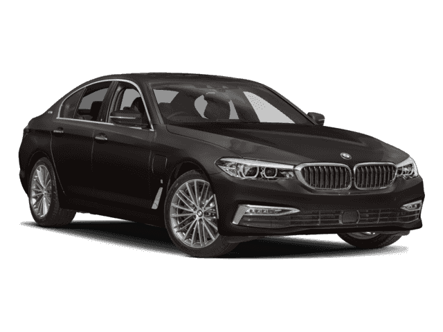 New 2018 BMW 5 Series 530e xDrive iPerformance