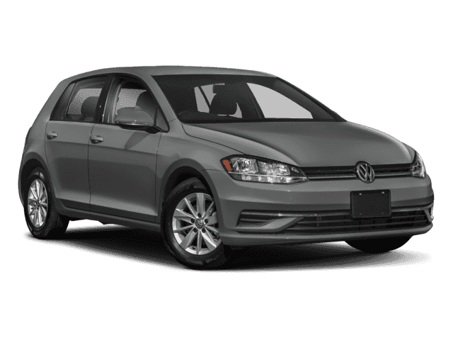 New 2018 Volkswagen Golf Comfortline