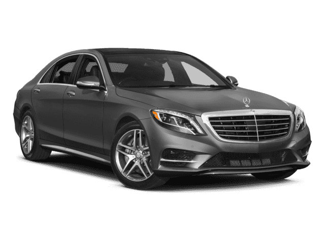 New 2017 Mercedes-Benz S 550 AWD 4MATIC®