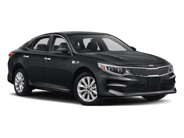 New Kia Optima EX Auto