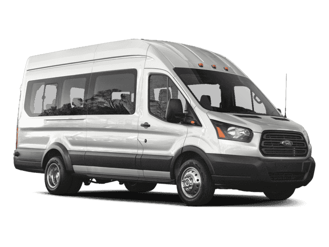 New  Ford Transit  Xl