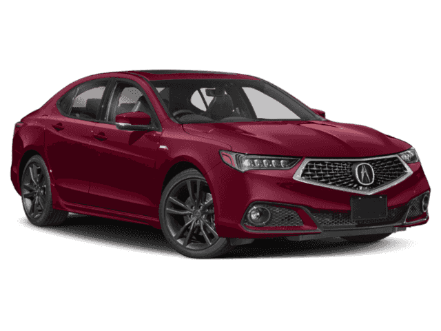 New 2019 Acura TLX 2.4L P-AWS w/Tech Pkg A-Spec