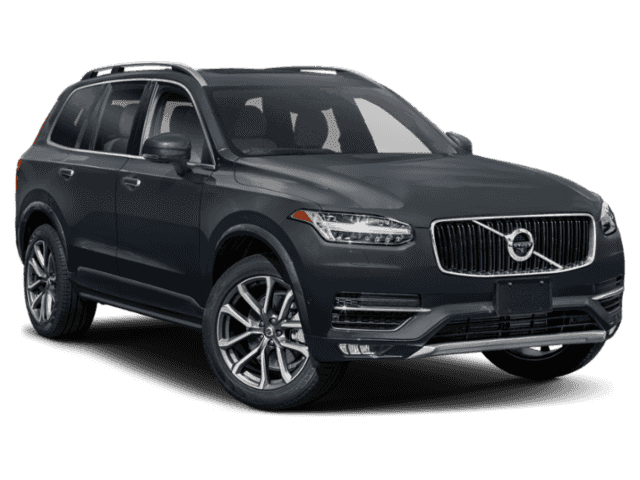 New 2019 Volvo XC90 T6 AWD Inscription