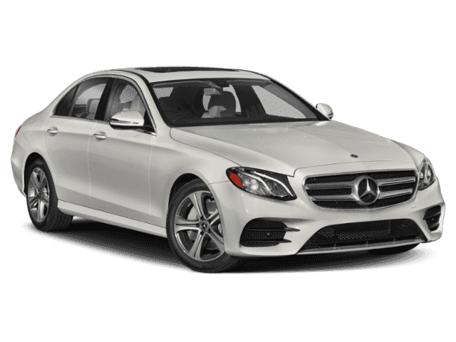 Pre-Owned 2020 Mercedes-Benz E-Class