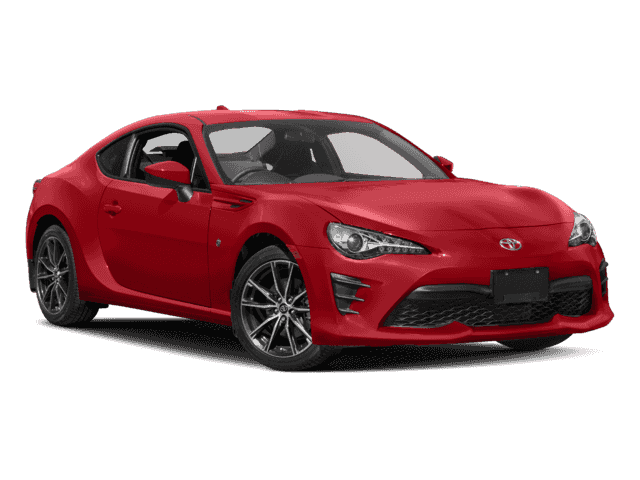 New Toyota 86 Base
