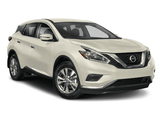 New 2018 Nissan Murano SV 4D Sport Utility in Nashua #18N555 ...