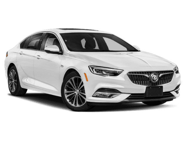 New 2019 Buick Regal Sportback 4dr Sdn Preferred FWD Front Wheel Drive Hatchback