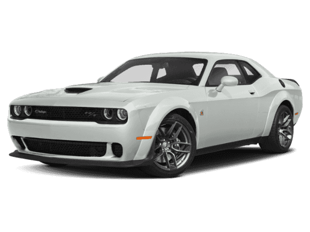 New 2020 DODGE Challenger R/T Scat Pack Widebody