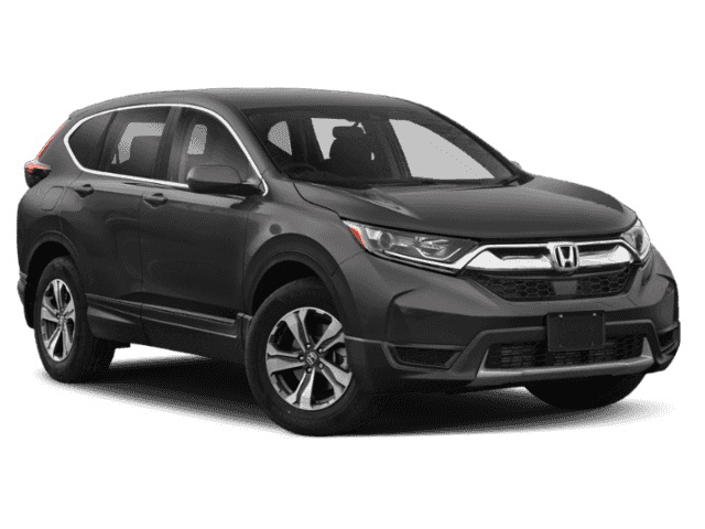 New 2019 Honda Cr V Lx 4d Sport Utility In Doylestown 199296