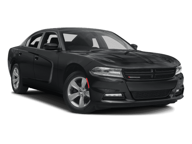 New 2017 Dodge Charger SXT   - $251.84 B/W -