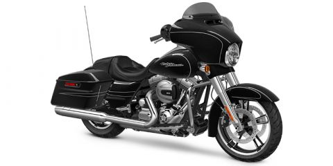 Pre-Owned 2016 Harley-Davidson FLHXS - Touring Street Glide Special