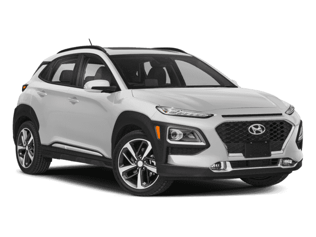 does the hyundai kona come in manual