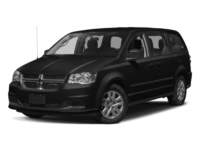 New 2017 Dodge Grand Caravan Canada Value Package   - $140.67 B/W