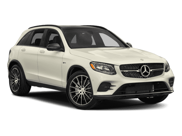 New 2018 Mercedes-Benz GLC AMG® GLC 43 SUV