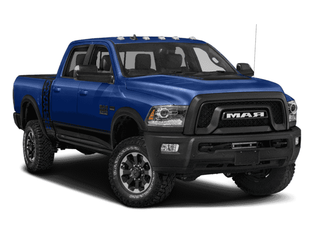 new 2018 ram 2500 power wagon crew cab in elmhurst 15267 larry roesch chrysler jeep dodge ram. Black Bedroom Furniture Sets. Home Design Ideas