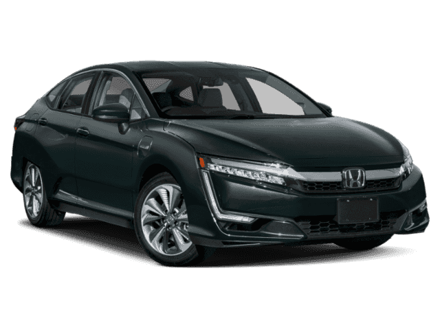 New 2019 Honda Clarity Plug-In Hybrid Touring I4