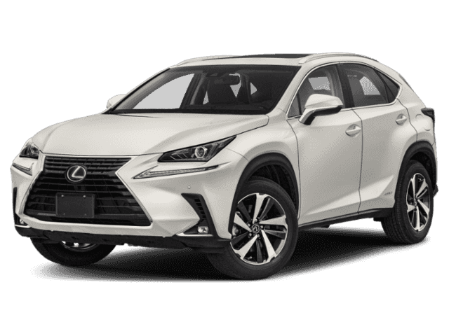 New 2020 Lexus NX 300h - Offsite Location