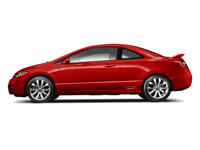 Pre-Owned 2011 Honda Civic Si