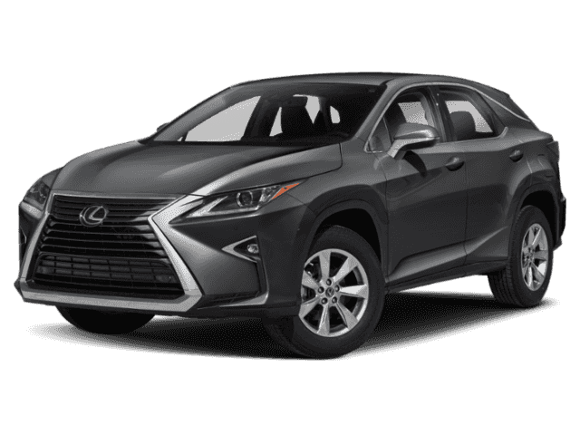New 2019 Lexus RX - Offsite Location
