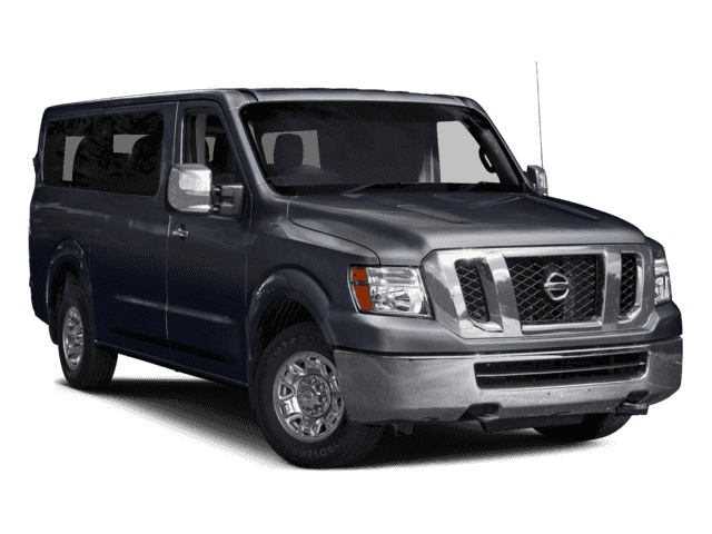 new nissan nv passenger nv3500 hd in puyallup bill korum 39 s puyallup nissan. Black Bedroom Furniture Sets. Home Design Ideas