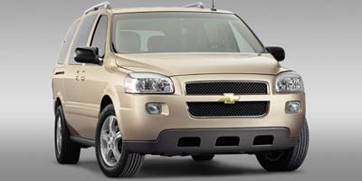 Pre-Owned 2005 Chevrolet Uplander BASE