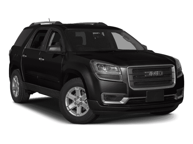 Certified Pre-Owned 2015 GMC Acadia SLT-1