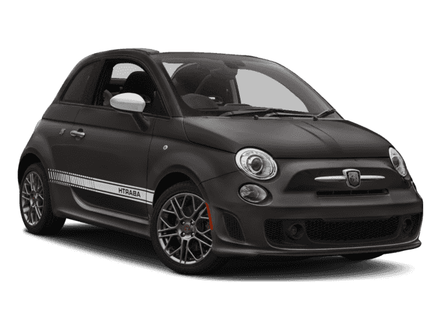 New 2018 FIAT 500 Abarth Cabrio