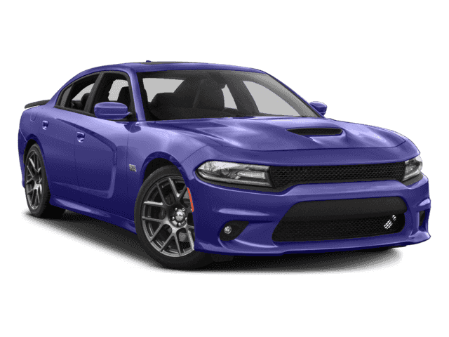 New Dodge Charger R/T Scat Pack