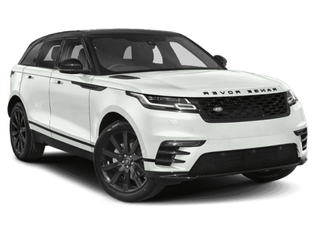 New 2019 Land Rover Velar R-Dynamic SE