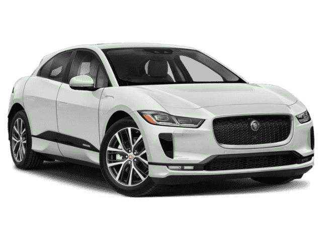 New 2020 Jaguar I-PACE EV400 SE