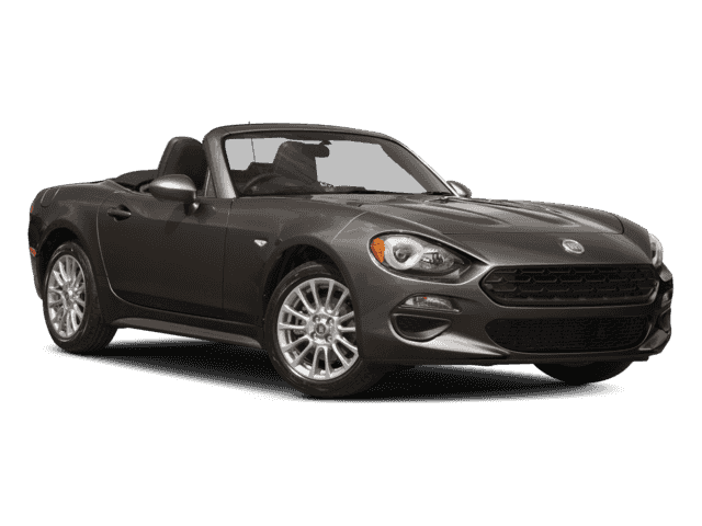 New 2017 Fiat 124 Spider Clica