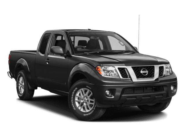 New 2016 Nissan Frontier SV
