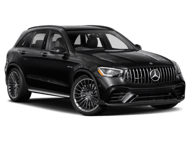 2020 Mercedes-Benz GLC GLC 63 AMG®