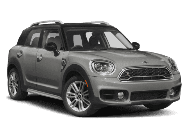 2020 MINI Cooper S Countryman ALL4 Signature