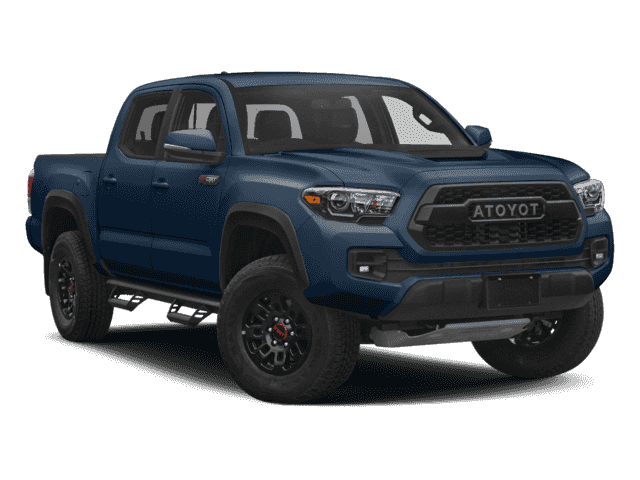 new 2018 toyota tacoma trd pro 4d double cab near mt clemens mi t180105 matick toyota. Black Bedroom Furniture Sets. Home Design Ideas