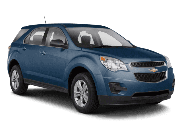 Pre-Owned 2012 CHEVROLET EQUINOX LT Sport U