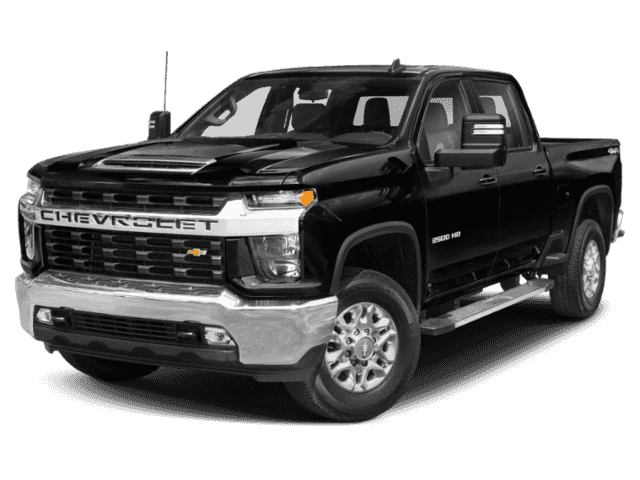 New 2020 Chevrolet Silverado 2500 New Crew 4x4 High Country Standard Box Four Wheel Drive Pick up