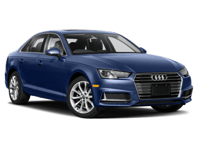 2019 Audi A4 Progressiv w/Comfort Seating Package *DEMO*