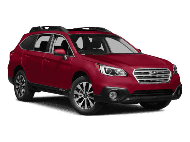 Pre-Owned 2015 Subaru Outback 4dr Wgn 2.5i Limited PZEV
