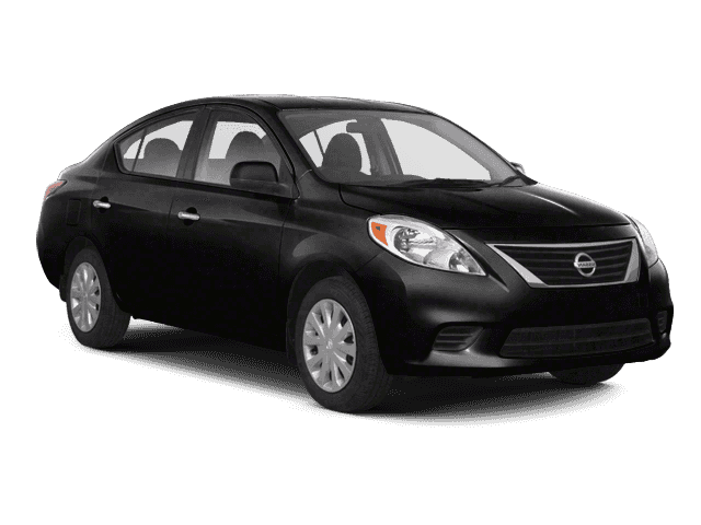 Pre-Owned 2013 Nissan Versa 1.6 S