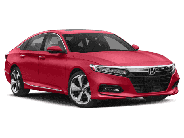 New 2019 Honda Accord Touring 2 0t