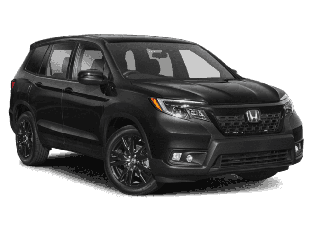 New 2020 Honda Passport Sport AWD