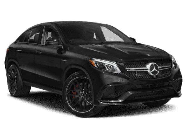 New 2019 Mercedes-Benz GLE63 AMG S 4M Coupe