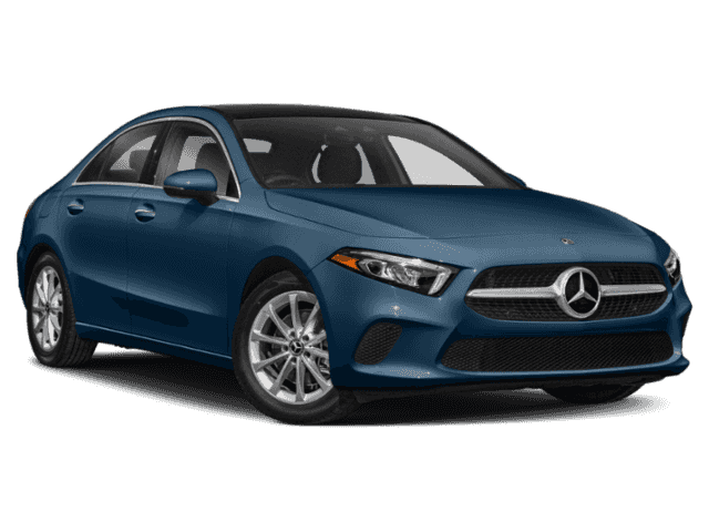 New 2019 Mercedes-Benz A-Class A 220 FWD 4D Sedan