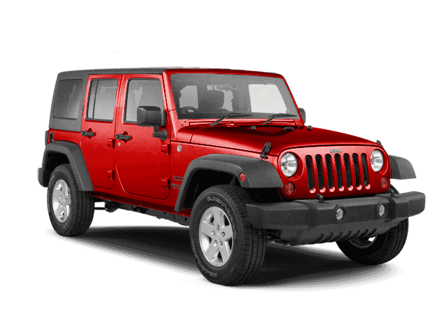 Pre-Owned 2011 Jeep Wrangler Unlimited 4WD 4dr Sport