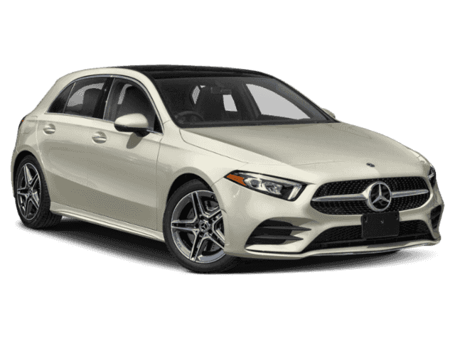 New 2019 Mercedes-Benz A250 4MATIC Lease Offer