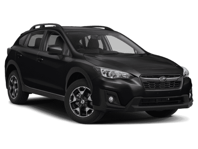 New 2020 Subaru Crosstrek Base Model All-wheel Drive SUV