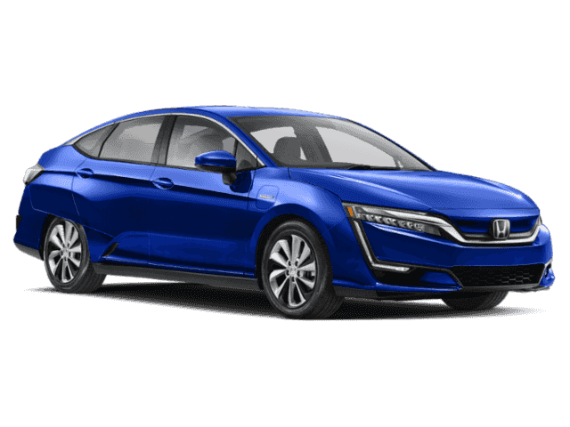 New 2019 Honda Clarity Electric