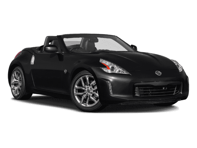 New 2017 Nissan 370Z Touring Sport With Navigation